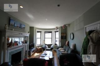 520 Newbury Street, Boston MA