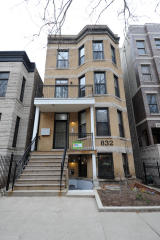 832 West Roscoe Street, Chicago IL