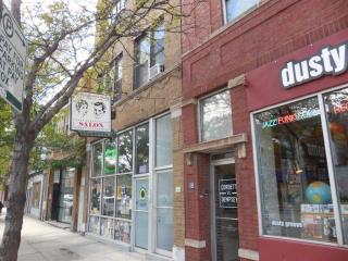 1118 North Ashland Avenue, Chicago IL
