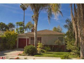 2413 Wilson Avenue, Venice CA
