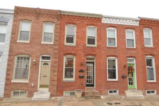 922 South Curley Street, Baltimore MD