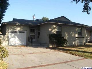 5418 Cochin Avenue, Arcadia CA