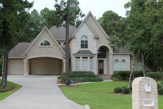 10803 Clubhouse Circle, Magnolia TX