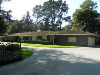 134 Stockbridge Avenue, Atherton CA