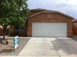 6004 Stargazer Avenue NW, Albuquerque NM