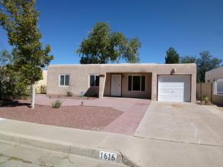 1616 Cagua Drive Northeast, Albuquerque NM