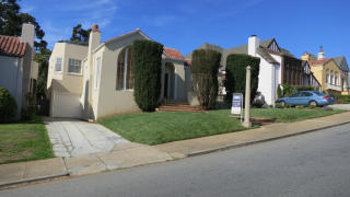 1655 Plymouth Avenue, San Francisco CA