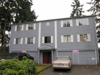 1802 South Woodland Glen Drive, Tacoma WA