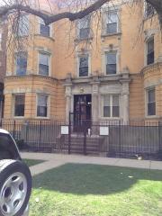 4810 South Prairie Avenue #2N, Chicago IL