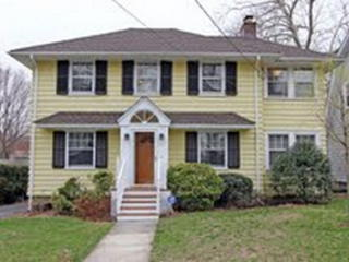 4 Crowell Place, Maplewood NJ