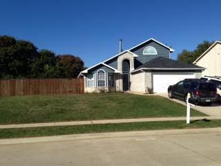 2606 Vistaview Drive, Corinth TX