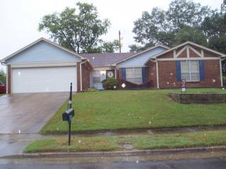 2561 Jenwood Memphis, Memphis TN