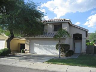 4918 West Oraibi Drive, Glendale AZ