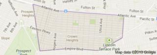 934 Carroll Street #D2, Brooklyn NY