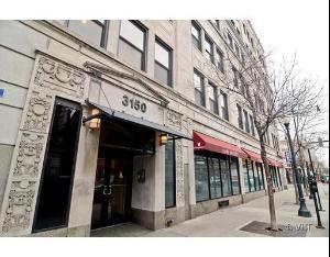 3150 North Sheffield Avenue #304, Chicago IL