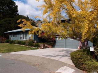 12 Flamingo Lane, San Rafael CA