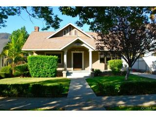 325 East Meda Avenue, Glendora CA