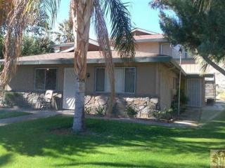 72616 Edgehill Drive #2, Palm Desert CA