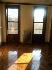 924 Sterling Place #5R, Brooklyn NY