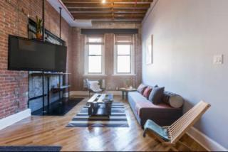 101 Sutton Street #118, Brooklyn NY