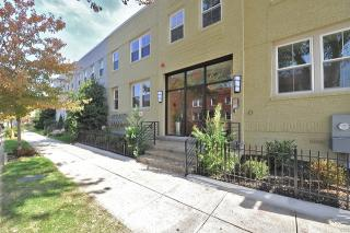 417 18th Street Ne #103, Washington DC