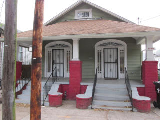 1769 North Dorgenois Street, New Orleans LA