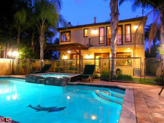 531 North La Jolla Avenue, Los Angeles CA