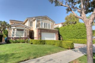 129 North Le Doux Road, Beverly Hills CA