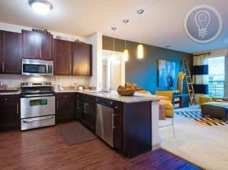 3601 Wheeler Street #1423, Dallas TX