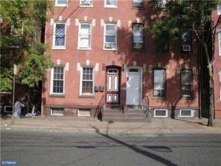 314 South Clinton Avenue, Trenton NJ