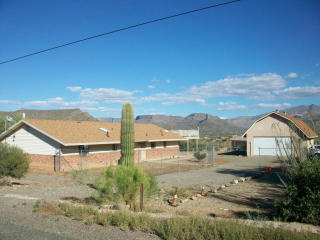 33395 S Summit Dr, Black Canyon City, AZ 85324