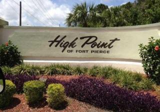 320 Colony Lane, Fort Pierce FL