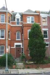 32 Q Street Northwest #B, Washington DC