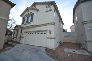 6807 North Campbell Road, Las Vegas NV