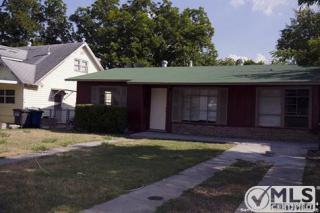 914 Alexander Hamilton Drive, San Antonio TX