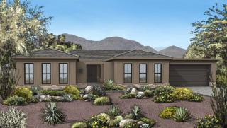KOEN Plan in Line K at Pinnacle Peak Place, Scottsdale, AZ 85255