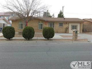 213 Liberty Street, El Paso TX