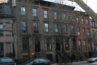 284 Vanderbilt Avenue, Brooklyn NY