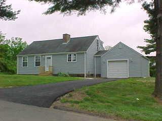 5 Prospect Terrace, East Windsor CT