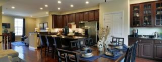 Villages at Parke Place by Ryan Homes