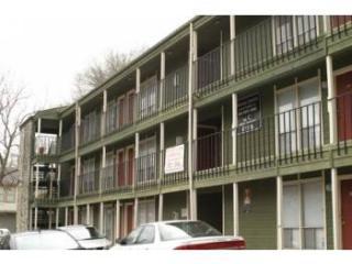 2803 Hemphill Park Austin, Austin TX