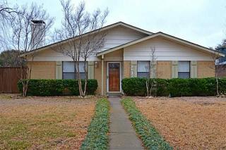 2617 Saint George Drive, Garland TX