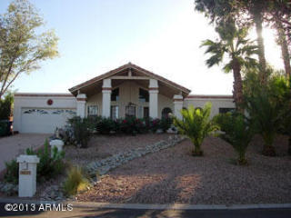 16217 East Keymar Drive, Fountain Hills AZ