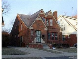 5051 Chatsworth Street, Detroit MI