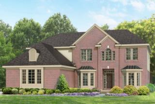 50988 Glade Court West, Northville MI