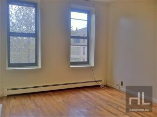 207 Franklin Avenue #3A, Brooklyn NY