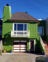 2014 47th Avenue, San Francisco CA