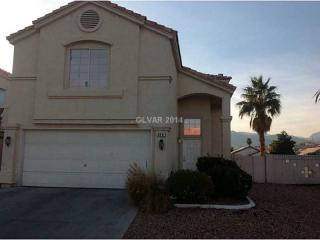 3441 Thackwood Las Vegas, Las Vegas NV