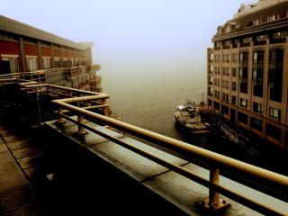4 Battery Wharf, Boston MA