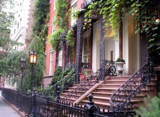 8 East 21st Street #4L, New York NY